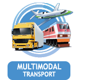 Multimodal transport